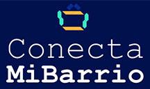 ConectaMiBarrio Logo